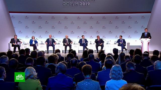 Концепцию управления финансами вРоссии перепишут сучетом нацпроектов.Медведев, Минфин РФ, Минэкономразвития РФ, нацпроекты, экономика и бизнес.НТВ.Ru: новости, видео, программы телеканала НТВ