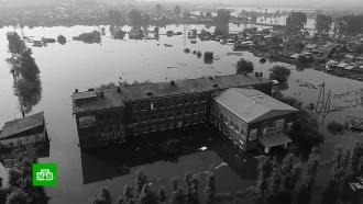 Приангарье после паводка: во сколько обойдется восстановление региона