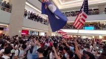Брат на брата: вГонконге начались столкновения между демонстрантами