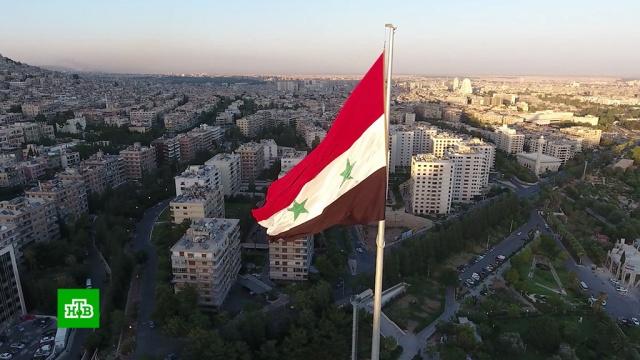 В Сирии открываются первые после войны отели.Сирия, отели и гостиницы.НТВ.Ru: новости, видео, программы телеканала НТВ