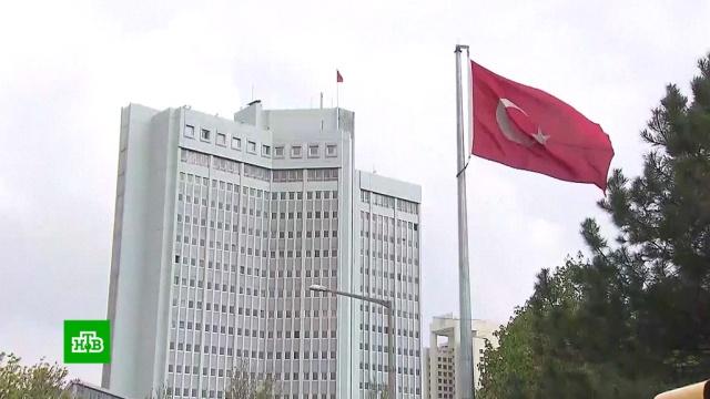 Лидеры России, Ирана и Турции проведут трехсторонний саммит в Анкаре.Иран, Путин, Сирия, Турция.НТВ.Ru: новости, видео, программы телеканала НТВ