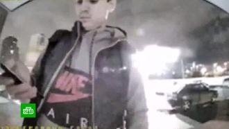 Жителя Новосибирска после командировки избили и ограбили на 2 млн рублей