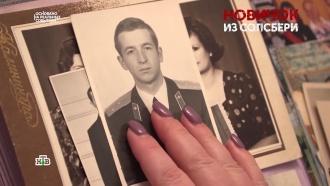 Как идеальный Сергей Скрипаль предал родину