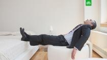 Кардиолог назвал опасные позы для сна.Главный крымский кардиолог предупредил о последствиях любителей спать на животе или на боку.здоровье, медицина.НТВ.Ru: новости, видео, программы телеканала НТВ