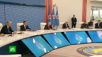 Путин призвал оперативно решить проблемы пострадавших от паводка регионов