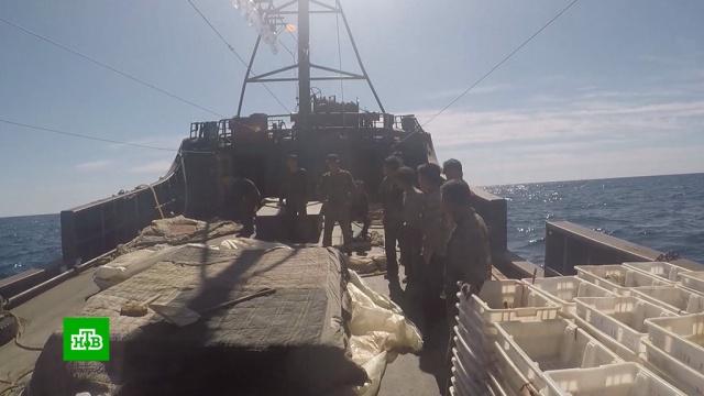 Почему браконьерство в Японском море приобрело глобальные масштабы.браконьерство, Северная Корея, Японское море.НТВ.Ru: новости, видео, программы телеканала НТВ