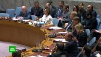 Что стоит за приступами гуманитарной активности Запада вСирии