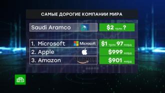 Богатейших саудовцев заставляют скупать акции Saudi Aramco