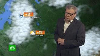 Прогноз погоды на 21сентября