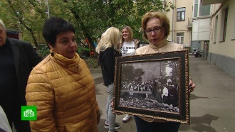 Жители вахтанговского дома борются против строительства семиэтажки в своем дворе