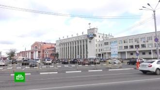 ВБрянске во время налета застрелили двух сотрудников спецсвязи