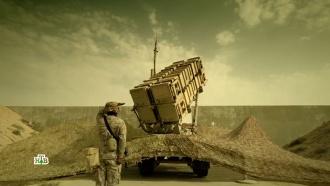 Против дрона нет приема: американцы признали провал Patriot вСаудовской Аравии
