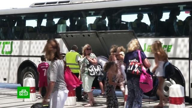 В РСТ оценили последствия банкротства Thomas Cook для российских туристов.Великобритания, банкротства, компании, туризм и путешествия.НТВ.Ru: новости, видео, программы телеканала НТВ