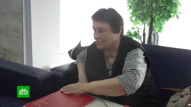 Иркутская учительница 15лет выплачивает долги за напечатанную для школы книгу.Иркутская область, библиотеки и книгоиздание, кредиты, образование, скандалы, школы.НТВ.Ru: новости, видео, программы телеканала НТВ