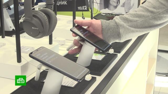 Абонентов сотовой связи планируют регистрировать по лицу иголосу.мобильная связь, технологии.НТВ.Ru: новости, видео, программы телеканала НТВ