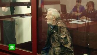 Россиянин 24года прятался втайге после покушения на жену идочь
