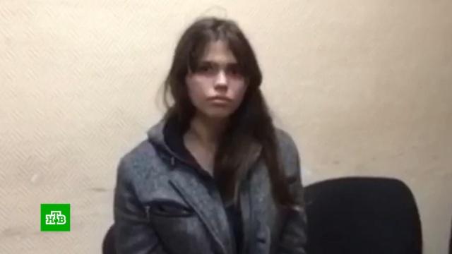 Тюменская няня-убийца прикидывается безумной.Тюменская область, дети и подростки, младенцы, поисковые операции, похищения людей, убийства и покушения.НТВ.Ru: новости, видео, программы телеканала НТВ