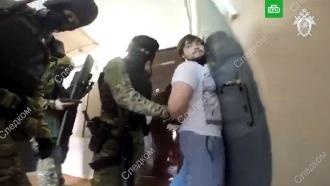 ВМоскве спецназ обезвредил спонсоров ИГИЛ