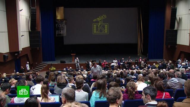 ВГИКу — 100: один из старейших киновузов в мире отмечает юбилей.вузы, кино, торжества и праздники.НТВ.Ru: новости, видео, программы телеканала НТВ