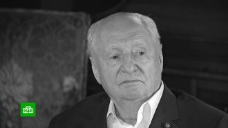 Гений за сценой: какое наследие оставил миру Марк Захаров