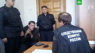 Мужчина признался вубийстве женщины сдвумя детьми на Алтае