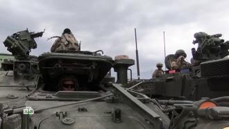 «Политиканство»: как Прибалтика стала военным полигоном НАТО