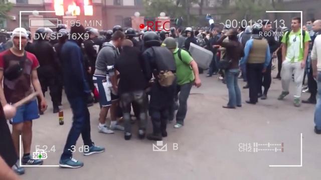 Расстрел на Майдане ипожар вОдессе: двойные стандарты украинского правосудия.Одесса, Украина, пожары.НТВ.Ru: новости, видео, программы телеканала НТВ
