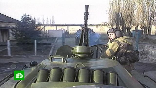 Памятная дата: 20лет назад российские войска вошли на территорию Чечни.Чечня, войны и вооруженные конфликты, памятные даты.НТВ.Ru: новости, видео, программы телеканала НТВ