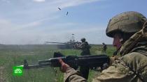 ВРоссии отмечают День Сухопутных войск