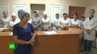 Вбольнице Саратова отделение гинекологии оказалось под угрозой закрытия