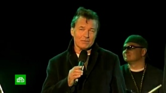 ВПраге умер чешский певец Карел Готт