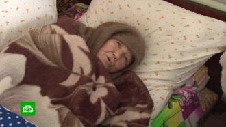 ВЧелябинской области ветеран замерзает всвоем доме