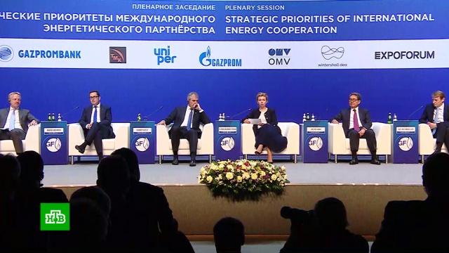 «Газпром» напомнил противникам «Северного потока» основополагающие принципы рынка.Газпром, Санкт-Петербург, Северный поток, газ, экономика и бизнес.НТВ.Ru: новости, видео, программы телеканала НТВ