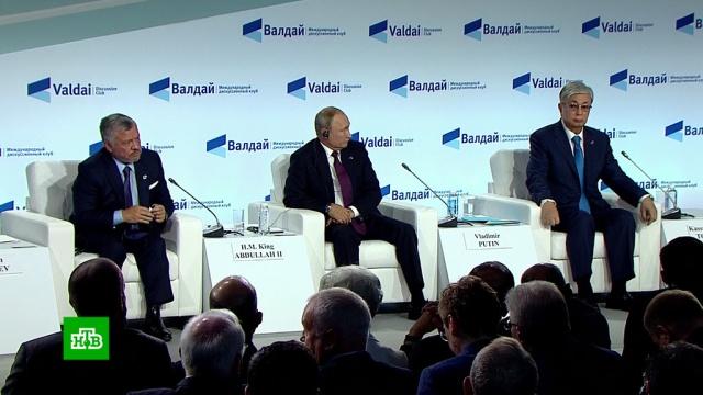 Путин назвал Россию страной-цивилизацией.Путин, Сочи, Филиппины, переговоры.НТВ.Ru: новости, видео, программы телеканала НТВ