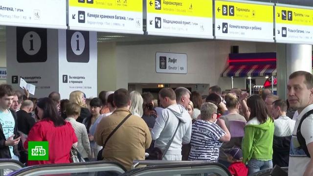 В Кремле ответили на вопрос о компенсациях за запрет летать в Грузию.авиакомпании, авиация, Грузия, компенсации, Песков.НТВ.Ru: новости, видео, программы телеканала НТВ