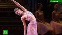 Похожая на Болливуд: на сцену Михайловского театра блистательно вернулась «Баядерка»