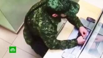 Ограбление банка <nobr>по-челябински</nobr>