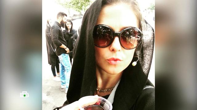 Суд над задержанной в Тегеране журналисткой Юзик не состоялся.аресты, журналистика, задержание, Иран.НТВ.Ru: новости, видео, программы телеканала НТВ