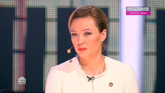 Глава МИД ДНР рассказала НТВ, каким видит будущее Донбасса.ДНР, Украина, войны и вооруженные конфликты, эксклюзив.НТВ.Ru: новости, видео, программы телеканала НТВ