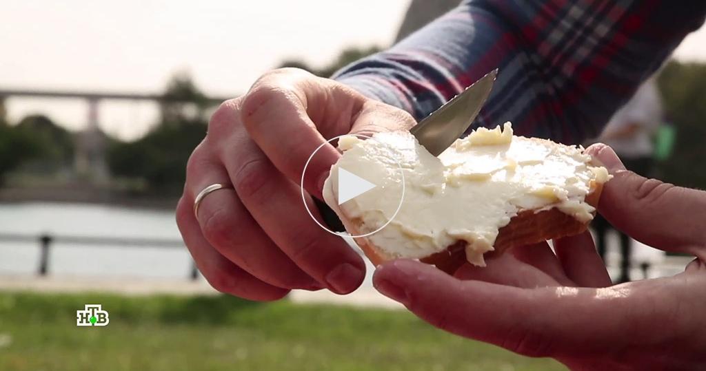 Плавленый сыр: почему унего плохая репутация