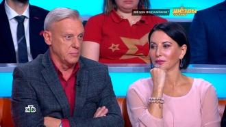 «Тахикардия, тремор»: актер Половцев объяснил, почему бросил пить