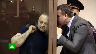 Адвокаты намерены обжаловать приговор экс-мэру Владивостока в Верховном суде