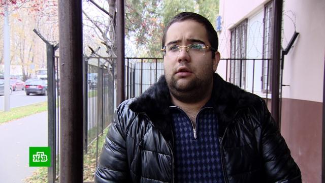 Московского правозащитника подозревают впреступлении на почве мести.Москва, задержание, кражи и ограбления, права человека.НТВ.Ru: новости, видео, программы телеканала НТВ
