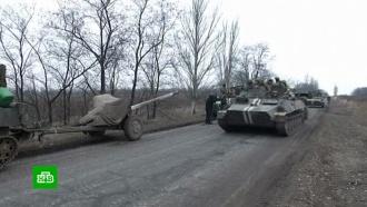 После провокаций ВСУ власти ЛНР призвали мировое сообщество повлиять на Киев