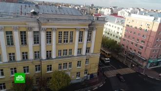 Приостановлена аккредитация рязанского филиала МГИК