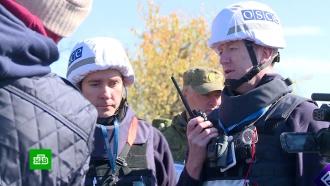 Почему отвод вооруженных сил вДонбассе сорван Украиной