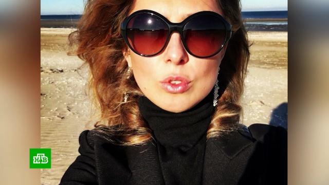 Юлия Юзик вернулась из Тегерана вМоскву.Иран, задержание.НТВ.Ru: новости, видео, программы телеканала НТВ