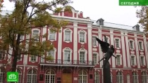 Споры окампусе: плюсы иминусы переезда СПбГУ на окраину города