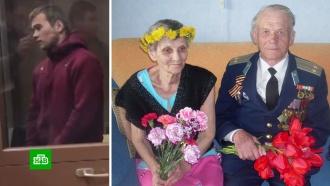 Убийцу ветерана из Рязани отправили в СИЗО