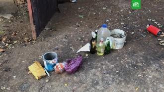 ВКрыму задержали готовившего взрыв экстремиста